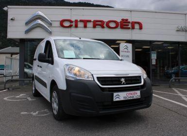 Vente Peugeot Partner PACK CLIM L1 1.6 HDI 90 BVM5 Occasion