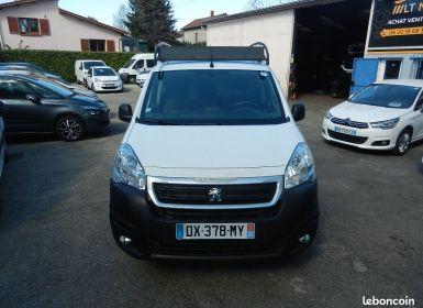 Peugeot Partner Pack Clim Nav 120 L1 1,6 HDi 115 BVMGARANTIE 12 MOIS5