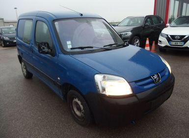 Peugeot Partner PLANCHER CAB 1.6HDI75