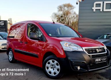 Vente Peugeot Partner PREMIUM PACK S/S Occasion