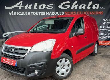 Vente Peugeot Partner STANDARD 1.6 BLUEHDI 120CH S&S PREMIUM PACK Occasion