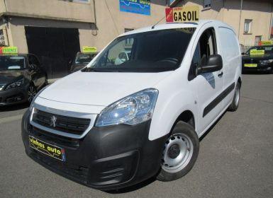 Vente Peugeot Partner STANDARD 1.6 BLUEHDI 75CH PREMIUM Occasion