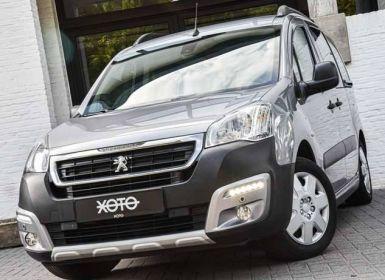 Achat Peugeot Partner TEPEE 1.2i LPG Occasion