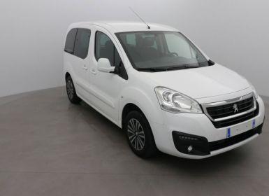 Vente Peugeot Partner TEPEE 1.6 BlueHDi 100 ACTIVE Occasion