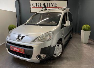 Vente Peugeot Partner TEPEE 1.6 HDi 110 CV 127 000 KMS Occasion