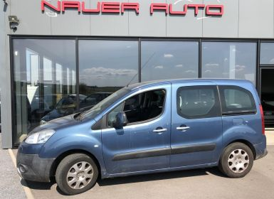 Achat Peugeot Partner Tepee 1.6 HDi FAP 110ch Loisirs Occasion