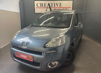 Achat Peugeot Partner TEPEE 1.6 HDi FAP 90ch Active Occasion