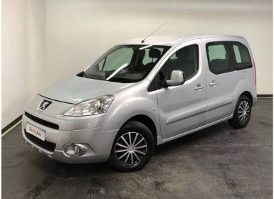 Vente Peugeot Partner Tepee 1.6 HDi FAP 92ch Active Occasion