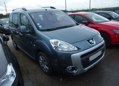 Voiture Peugeot Partner TEPEE 1.6 HDI110 FAP OUTDOOR Occasion