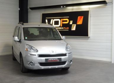 Vente Peugeot Partner TEPEE 1.6HDI 92FAP STYLE Occasion