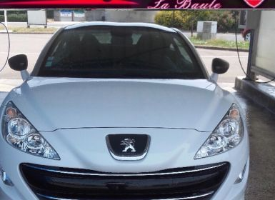 Achat Peugeot RCZ 1.6 thp 16v 156 coupe sport1 Occasion