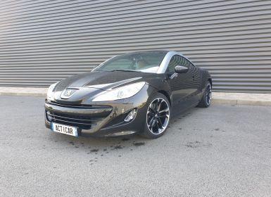 Vente Peugeot RCZ 2.0 hdi 163 bv6 cuir Occasion