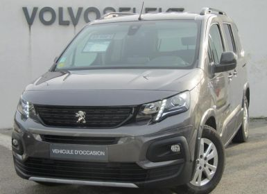 Achat Peugeot Rifter BlueHDi 130ch S&S Standard GT Line Occasion