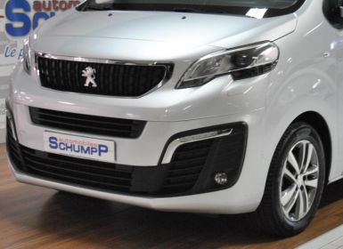 Voiture Peugeot Traveller 1.6 HDI 115ch ALLURE 8 Places Occasion