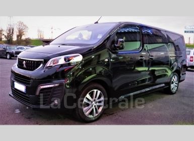Acheter Peugeot Traveller 2.0 BLUEHDI 180 S&S LONG BUSINESS VIP EAT6 Occasion