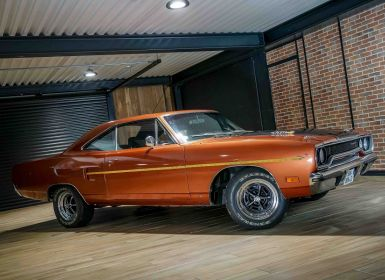 Voiture Plymouth Road runner 440 SIX PACK Occasion