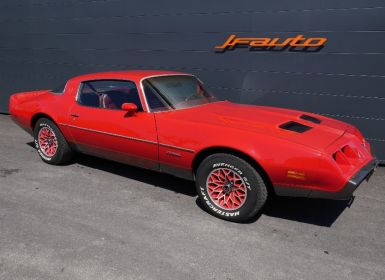 Vente Pontiac FIREBIRD COUPE V8 Occasion
