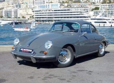 Porsche 356 B 1600 Occasion