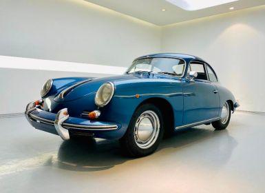 Vente Porsche 356 B COUPE BT5 Occasion