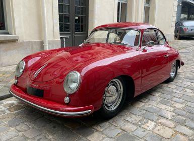 Porsche 356 Pré-A 1500 Coupé Reutter