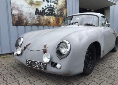 Porsche 356 REPLICA OUTLAW