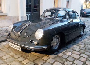 Voiture Porsche 356 SC Occasion