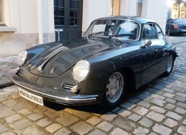 Vente Porsche 356 SC Occasion