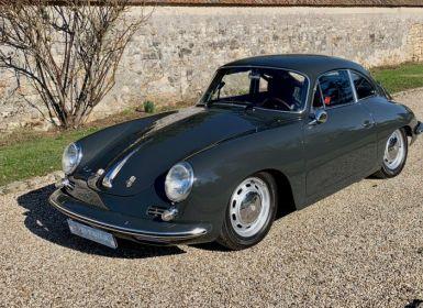 Porsche 356 sc 1964 coupe SC COUPE N de serie 217 125 Occasion