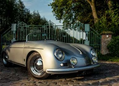 Vente Porsche 356 SPEEDSTER - REPLICA - COLLECTORS ITEM Occasion