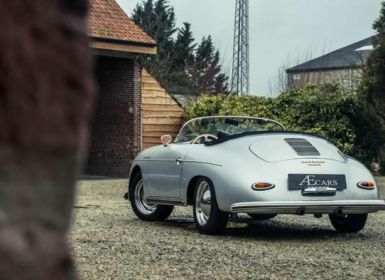Vente Porsche 356 SPEEDSTER - REPLICA - TOP CONDITION Occasion