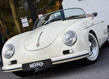 Vente Porsche 356 VINTAGE SPEEDSTER Occasion
