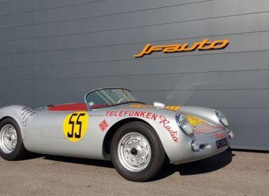 Achat Porsche 550 REPLICA STUTTGART SPYDER Occasion