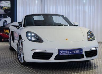 Achat Porsche 718 2.5 350CH S PDK Occasion