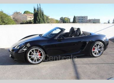 Achat Porsche 718 BOXSTER BOXSTER S PDK Leasing