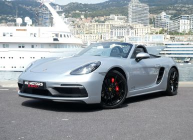 Voiture Porsche 718 BOXSTER GTS PDK Occasion