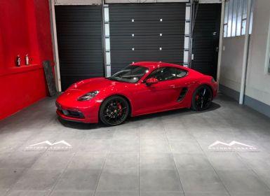 Vente Porsche 718 Cayman Cayman GTS Occasion