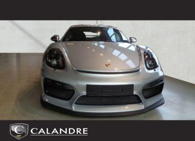 Vente Porsche 718 Cayman GT4 Occasion