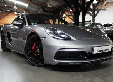 Vente Porsche 718 Cayman GTS PDK Occasion