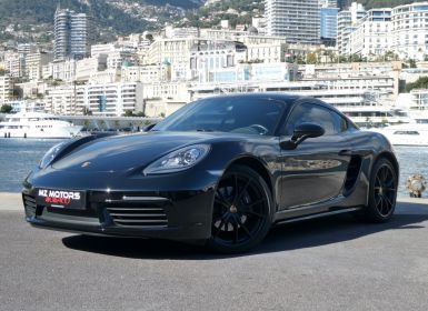 Vente Porsche 718 Cayman PDK Occasion