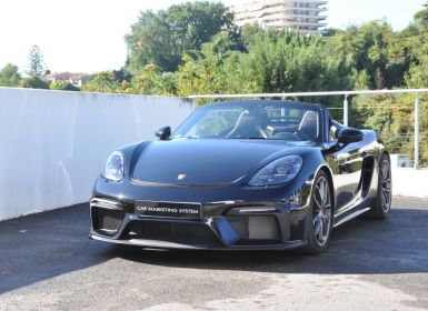 Vente Porsche 718 Spyder 4.0 420CH Leasing