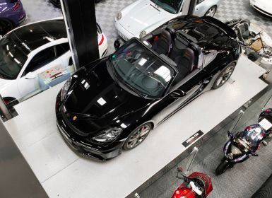 Porsche 718 Spyder PORSCHE 718 BOXSTER SPYDER 4.0