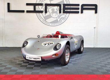 Vente Porsche 718 Spyder RSK replica Occasion