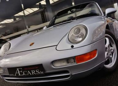 Achat Porsche 911 - 3.6 - MANUAL GEARBOX - 67.731KM - FULL HISTORY - Occasion