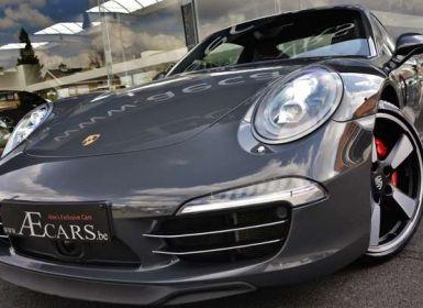 Vente Porsche 911 - 50 JAHRE JUBILÄUMSMODELL - COLLECTORS ITEM - Occasion