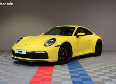 Vente Porsche 911 - 992 Carrera 4S Occasion