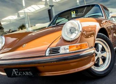 Vente Porsche 911 - E - MANUAL - FULL RESTORATION Occasion