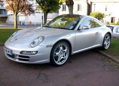 Achat Porsche 911 - Porsche 911/997 Targa Occasion