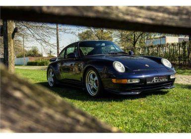 Porsche 911 - RS - 3.8 - 300PK - 97.440 KM - FULL HISTORY - Occasion