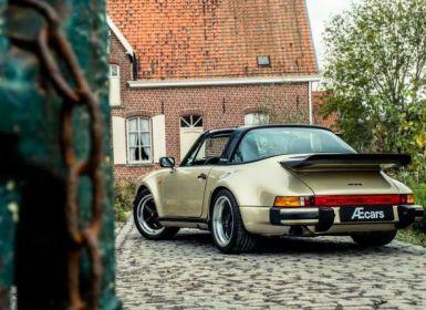 Vente Porsche 911 - TARGA - MANUAL - PLATIN DIAMOND Occasion