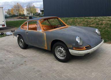 Voiture Porsche 911 2.0 - 1965 - 130cv Occasion